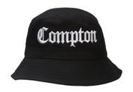 Compton Bucket Black Hat