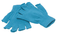 Gravity Kids Fingerless Color Array Gloves