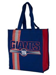 NFL New York Giants Handbag Shopping Bag