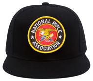National Rifle Association NRA Adjustable Snapback Cap