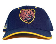 New UCLA Bruins Adjustable College Hat - Navy Blue