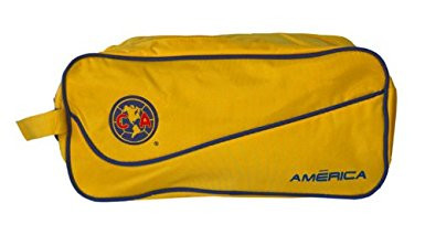 Soccer Bag with Zipper and Carrying Straps