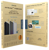 MaxGen Hygiene Glass Impact Resistant Pack (Clear, Anti-Glare, Privacy) -  iPhone XR, 11