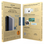 MaxGen Hygiene Glass Impact Resistant Anti-Glare Screen -  iPhone XR, 11