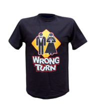 Men's Wrong Turn T-Shirt