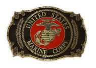 United States Marine Corps Classic Buckle