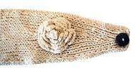 CCross Womens Cotton Headband Headwrap Hat Cap
