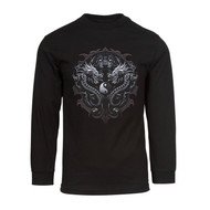 Men's Dragons and Tigers Long Sleeve T-Shirt