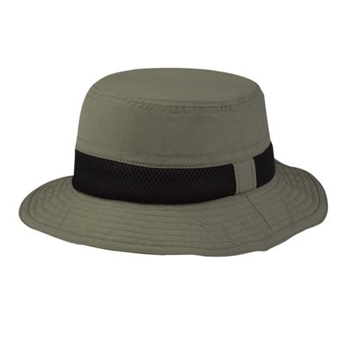 TASLON UV MESH FOR VENTILATION BUCKET HAT
