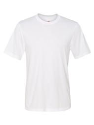Hanes Cool Dri Performance Tagless Short Sleeve T-Shirt