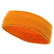 Headband - Yellow