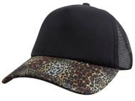 Top Headwear Sublimated Foam Trucker Cap