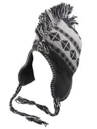 Top Headwear Peruvian Chullo Hat - Diamond