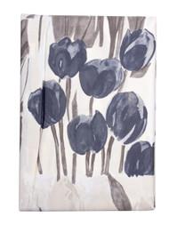 Pure Easy Care Cotton Tulip Bed Set