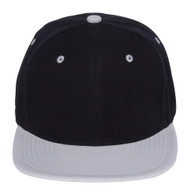 New  Two Tone Snapback Hat Cap