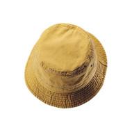 Washed Hats - Mango