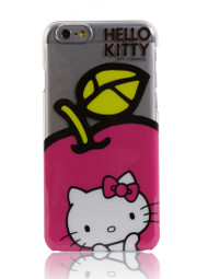 Hello Kitty Case for iPhone 6
