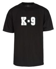 K-9 Unit Law Enforcement T-Shirt