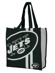 NFL New York Jets Handbag Shopping Bag