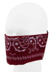 Top Headwear Bandana Facemask