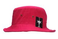 TopHeadwear Blank Bucket Fishing Hat