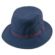 MICRO FIBER BRUSHED BUCKET HAT