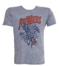 The Avengers Team Assembled T-Shirt