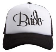Gravity Trading Wedding Squad Adjustable Trucker Hat