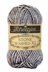 Scheepjes Stone Washed XL-Smokey Quartz 842