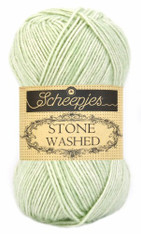 Scheepjes Stone Washed-New Jade 819