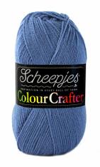 Scheepjes Colour Crafter-Dokkum