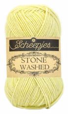 Scheepjes Stone Washed-Citrine 817