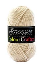 Scheepjes Colour Crafter-Hasselt