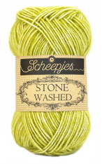 Scheepjes Stone Washed-Lemon Quartz 812