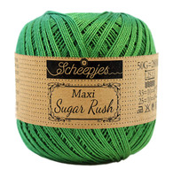 Maxi Sugar Rush - 606 Grass Green