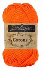 Catona - 189 Royal Orange