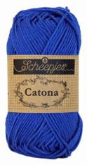 Catona - 201 Electic Blue