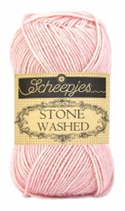 Scheepjes Stone Washed-Rose Quartz 820