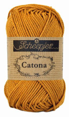 Catona - 383 Ginger Gold