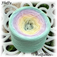 Wollfamos - Fluffy (10-3)
