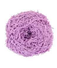 Scrubby Cotton - Lavender