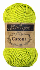 Catona - 245 Green Yellow