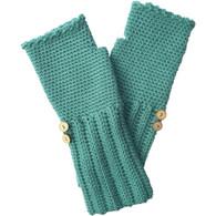 Crochet Kit -  Fingerless Mitts