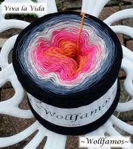 Wollfamos - Viva la Vida  (10-3)