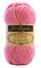 Scheepjes Stone Washed-Tourmaline 836
