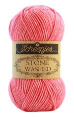 Scheepjes Stone Washed-Rhodochrosite 835