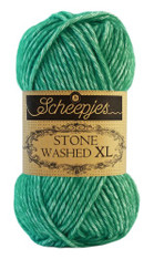 Scheepjes Stone Washed XL- Malachite 865