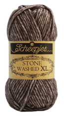 Scheepjes Stone Washed XL-Obsidian 869