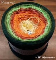 Wollfamos - Heimweh (10-3)