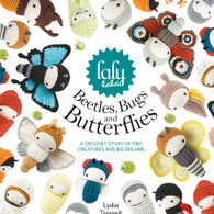 Laly Lala-Beetles,Bugs and Butterflies